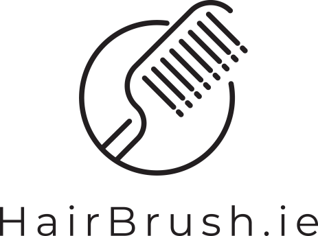 HairBrush.ie Logo Dublin