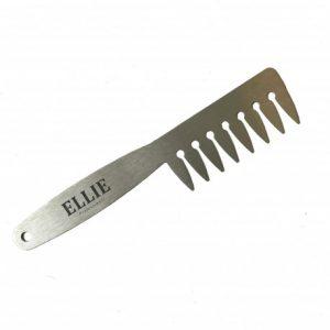 Ellie Pro Steel Comb