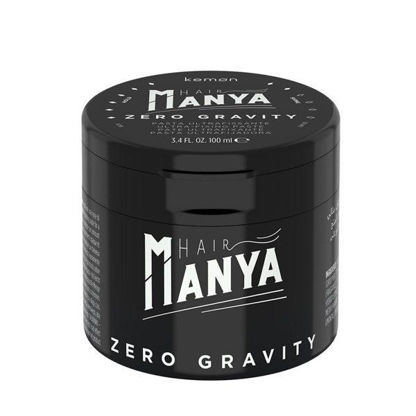Hair Manya Zero Gravity