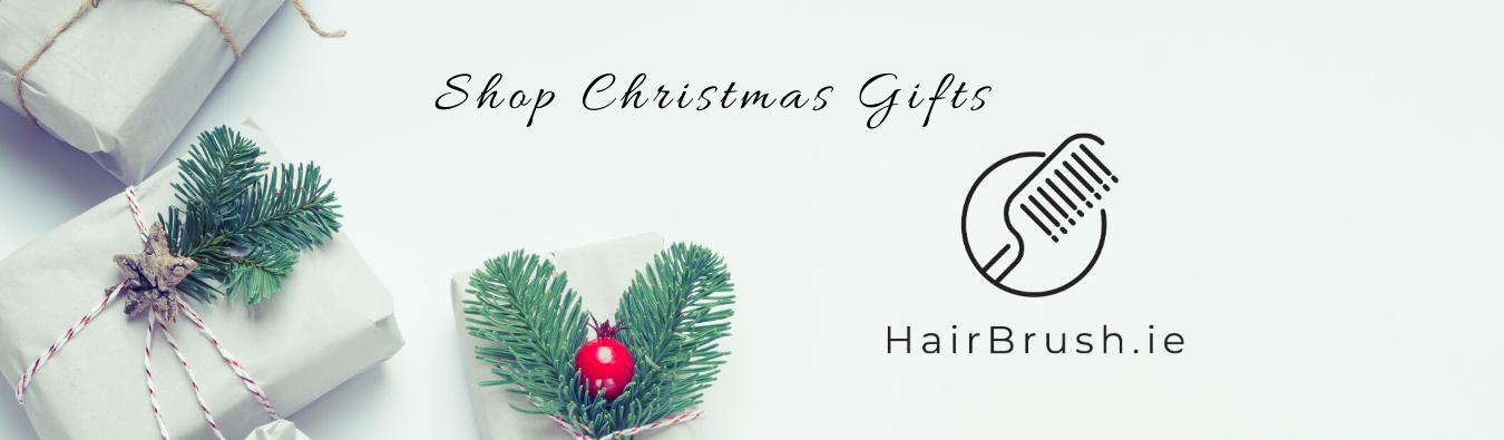 HairBrush.ie Christmas Ideas
