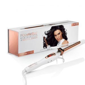 Kendall Jenner Curling Iron hairbrush.ie