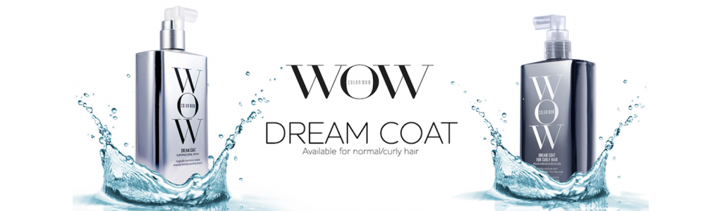 Colour Wow Dream Coat