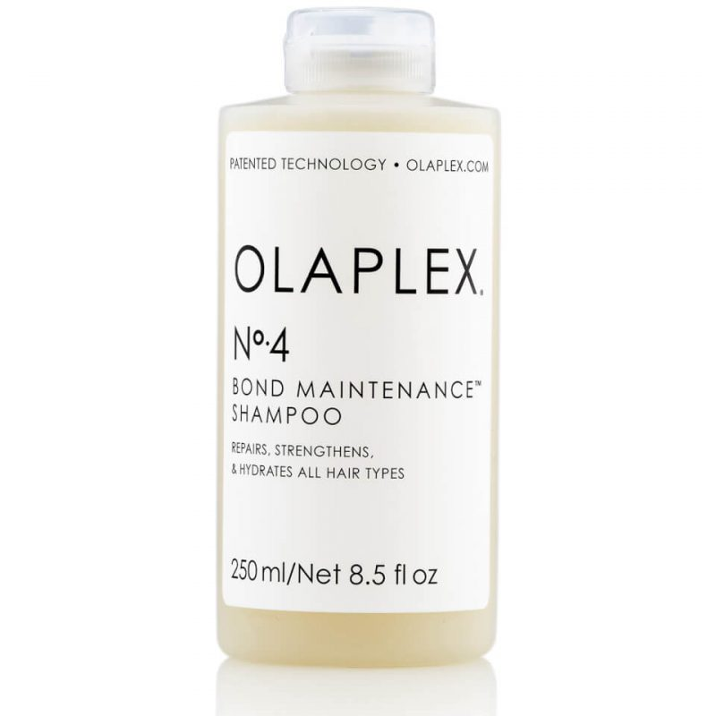 Olaplex No.4 Shampoo HairBrush.ie