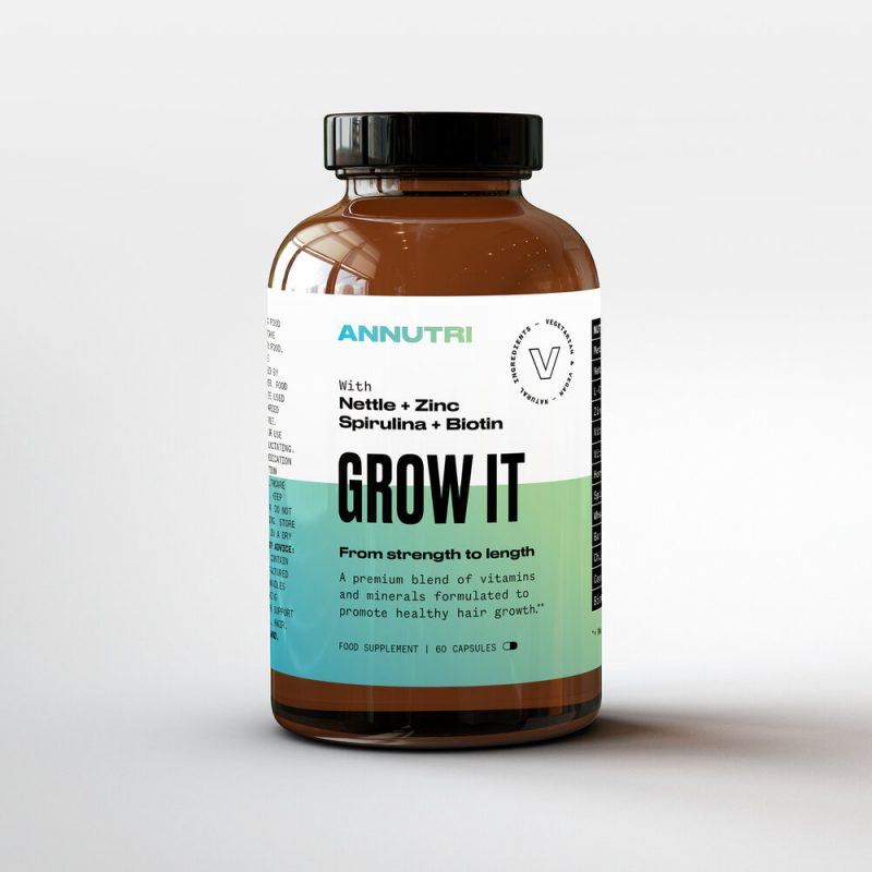 Annutri Grow It