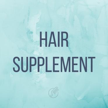 Hair Supplement