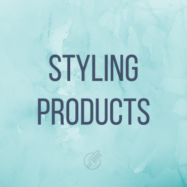 Styling Product