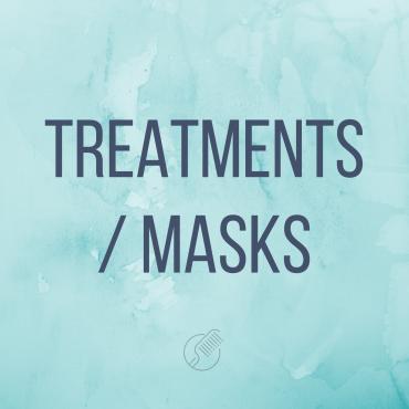 Treatment / Masks