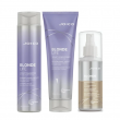 Joico Blonde Life Violet Shampoo, Conditioner and Veil