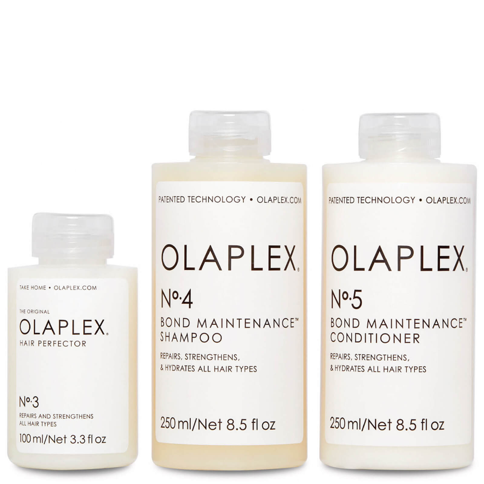 Olplaex Original No.3 , No.4 , No.5