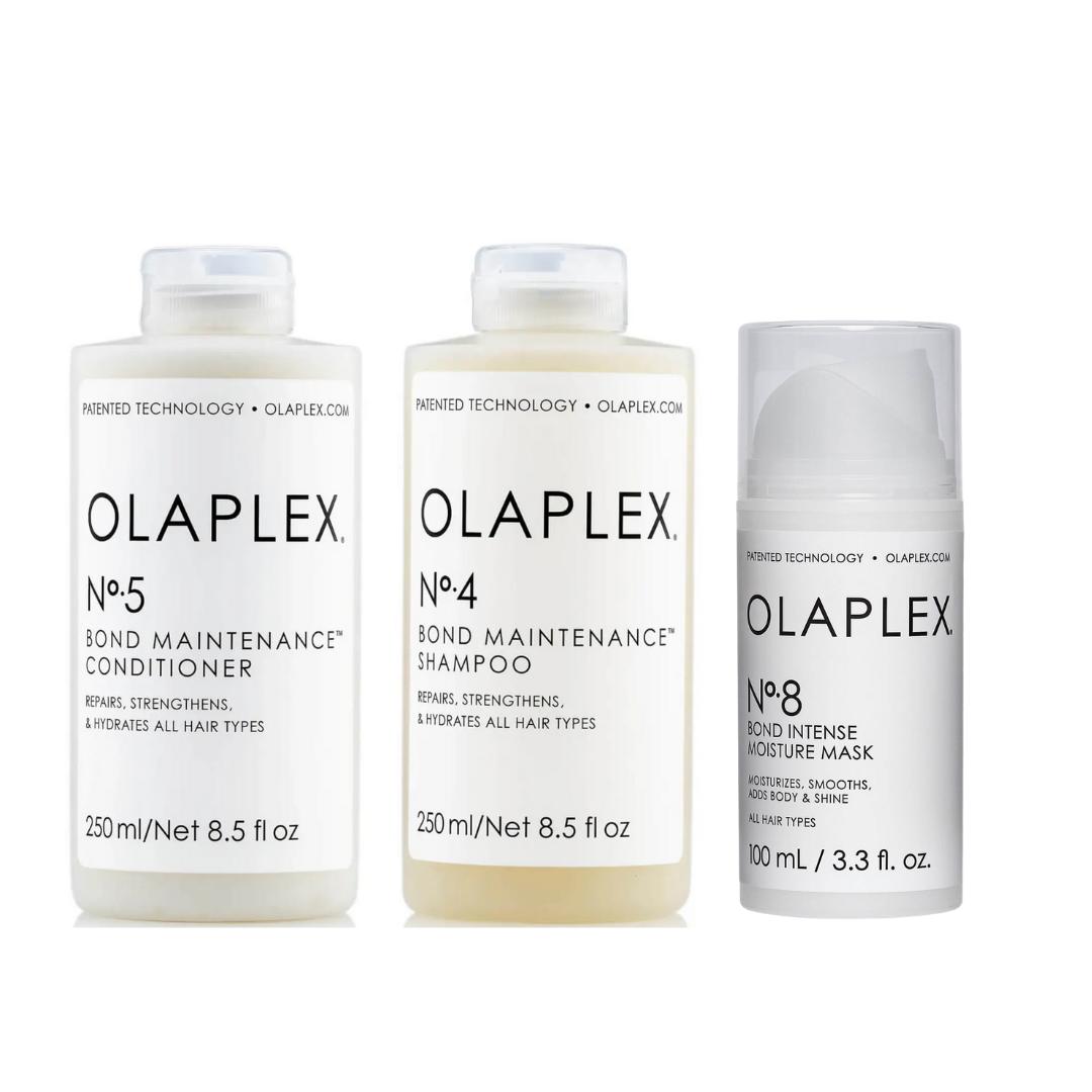 Olaplex No.8 Bundle
