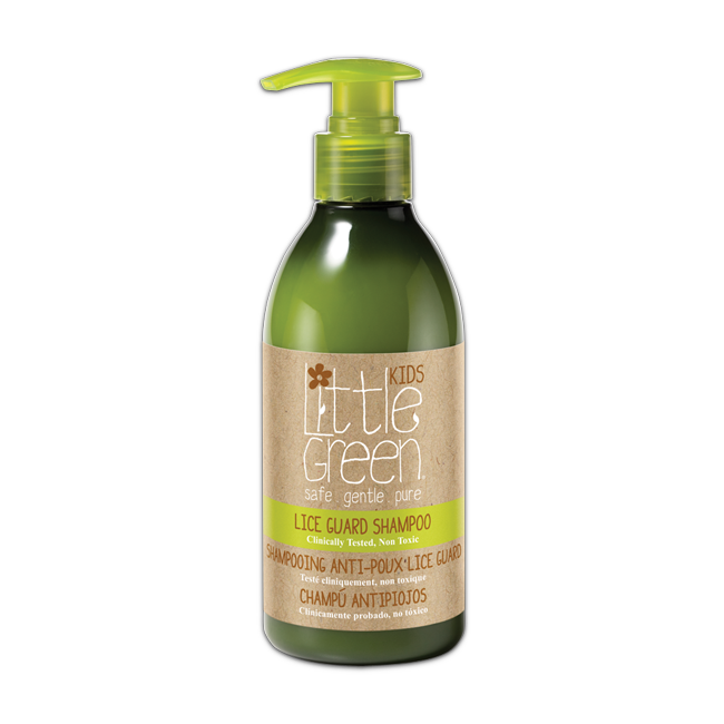 Little Green Lice Guard Shampoo