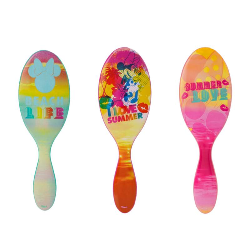 Wet Brush Minnie Mouse Summer Crush Detangler